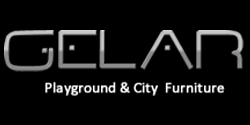 Gelar Playground City Furniture
